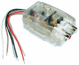 SCOSCHE LOC80 Car Stereo Speaker 2-Channel Audio Adjustable