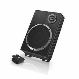 Sound Storm LOPRO10 Amplified Car Subwoofer - 1200 Watts Max
