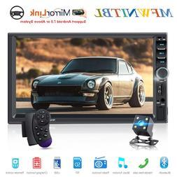 LTBFM Touch Screen <font><b>2</b></font> <font><b>Din</b></f
