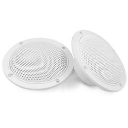 Waterproof Marine Boat FM Radio Bluetooth Stereo Receiver Ca