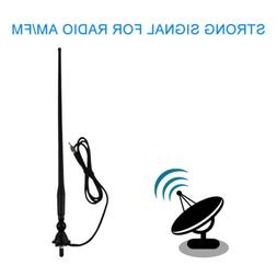 Marine Saltwater Flexible Rubber stereo FM AM Radio Boat Wat