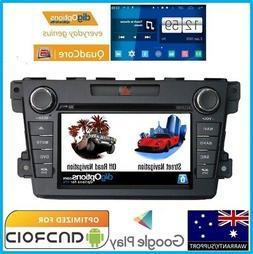 .For Mazda CX7/CX-7 ER 2003-2013 GPS Car Bluetooth DVD Playe