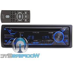 Sony MEX-N4200BT Car CD Receiver with Bluetooth