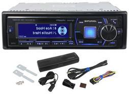 Sound Storm ML46DB Car Receiver - Bluetooth / MP3 / USB, FM