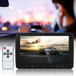 "10"" HD Digital MP5 MP3 Hi-Fi Stereo Player LCD Screen Car He"