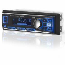 Boss Audio Systems Multimedia Car Stereo-Single Din,Bluetoot