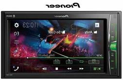 Pioneer MVH-210EX Double DIN Bluetooth in-Dash Digital Media