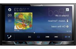 mvh 300ex double din multimedia