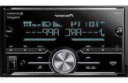 NEW Pioneer MVH-S600BS Double DIN MP3/WMA Digital Media Play