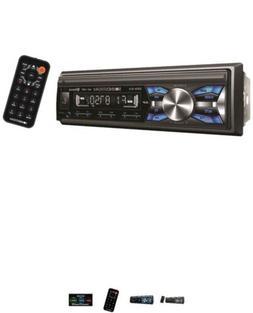 Soundstream MX-10BT Car Digital Media Player Stereo Receiver