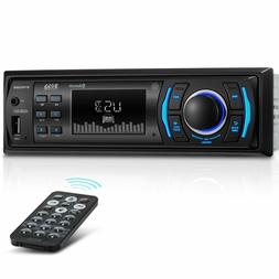 NEW BOSS Audio 616UAB Multimedia Car Stereo – Single Din L