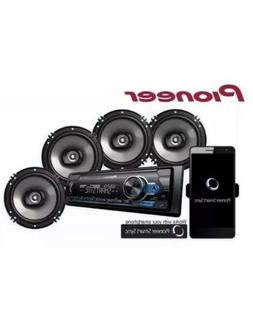 new car stereo mxt s3166bt digital media