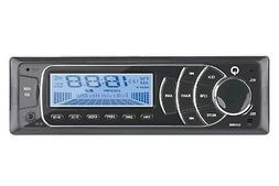 new digital media car stereo radio receiver