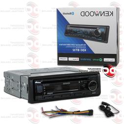 new kdc bt32 1din car audio cd