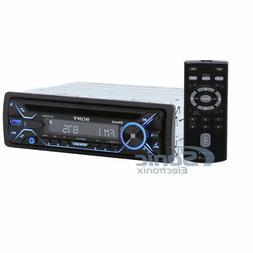NEW!! Sony MEX-N4200BT Single DIN Bluetooth CD Multimedia Ca