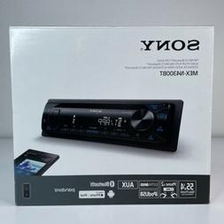 New Sony MEX-N4300BT Bluetooth Front USB AUX CD/MP3 AM/FM Ca