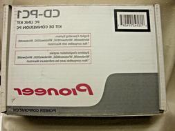 Old school Pioneer PC link Kit CD-PC1 for Pioneer High end C