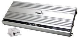 Lanzar Amplifier Car Audio, 2 Channel, 2,000 Watt, 2 Ohm, Br