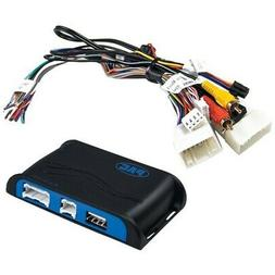 Pacific Accessory RadioPRO Radio Replacement Interface - Car