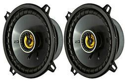 "Pair KICKER 43CSC654 CSC65 6.5"" 6-1/2"" 600w 4-Ohm Car Audio"