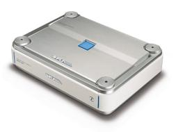 Alpine PDX-4.100M Marine 4/3/2 Channel Power Density Digital