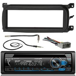 Pioneer DEH-S4100BT Bluetooth CD Car Stereo Audio Receiver -