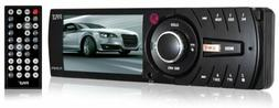 Pyle PL3MP4 3-Inch TFT/LCD Monitor with MP3/MP4/SD/USB Playe