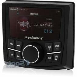 Rockford Fosgate PMX-2 Punch Marine Compact AM/FM/WB Digital