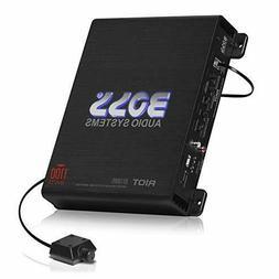 Boss r1100m Boss R1100m 1100w Mono Block Car Audio Amplifier