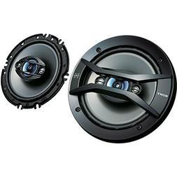 "Sony XS-R1645 6-1/2"" Car Speaker"