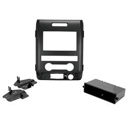 Scosche Radio Installation Kit - Black