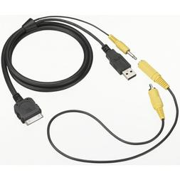 Sony RC202IPV iPod cable