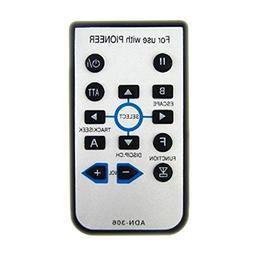 REMOTE CONTROL for PIONEER DEH-1200MP / DEH-1300MP CAR STERE