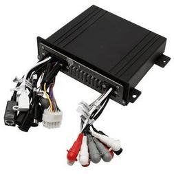 Rockford Fosgate RFX4000-SX Stealth Media Receiver - AM/FM/S