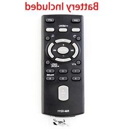 ZdalaMit RM-X211 Replaced Remote Control Fit for Sony Car St