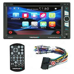 Blaupunkt SANJOSE 120 6.2-Inch Touch Screen DVD Multimedia C