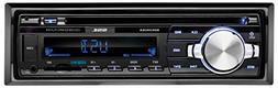 Sound Storm SDC24USA Single Din, CD/MP3/USB/SD AM/FM Car Ste