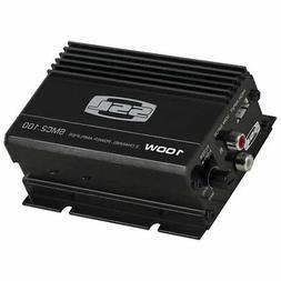 Sound Storm SMC2.100-100 Watt, 2 Channel, 4 to 8 Ohm Stable