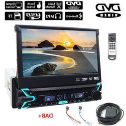 "Sony Lens Double 2Din 6.2""Car Stereo DVD GPS MP3 Player HD I"