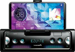 Pioneer SPH-10BT Apple Car Play Android Auto Stereo AM/FM Bl