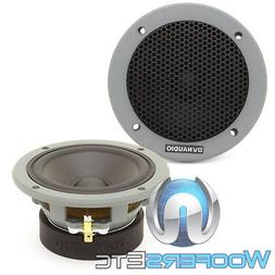 """SPS-619 ALPINE 6x9"""" TYPE-S 3-WAY DIA DOME TWEETERS CAR STERE"""