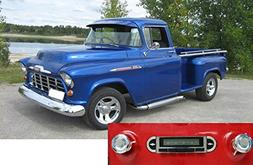 Custom Autosound Stereo compatible with 1955-1959 Chevrolet