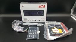 Boss Audio Systems 625UAB Car Stereo 200 Watts 4 Channel NIB