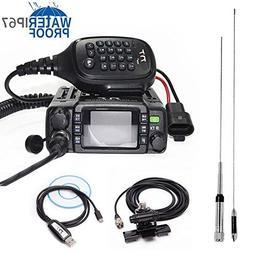 TYT TH-8600 IP67 Waterproof Dual Band VHF UHF 136-174MHz/400