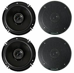"Pioneer TS-G1645R 2-Way 6-1/2"" 500 Watt Car Audio Coaxial Sp"