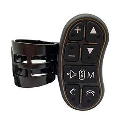 Steering Wheel Control, COROTC Universal Car Stereo DVD Play