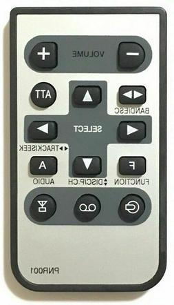 NEW USBRMT Replaced Remote PNR001 sub QXA-3303 for Pioneer C