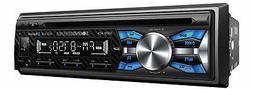 Soundstream VCD-21B Single DIN In-Dash Bluetooth CD Car Ster