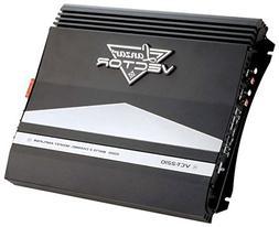 Lanzar VCT2210 2000 WATTS 2 Channel High Power MOSFET Amplif