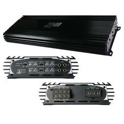 vfl audio 4 channel amplifier 2000 watts